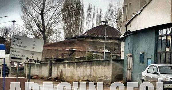 Hınıs'tan Kış Manzaraları 17/02/2018