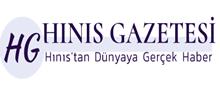 Hınıs Gazetesi-Son Dakika Hınıs Haberleri