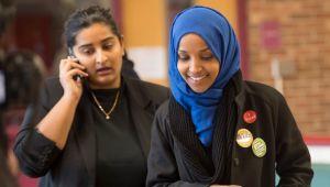 ABD'li Müslüman siyasetçiden duygu dolu paylaşım