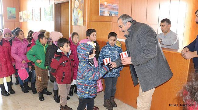 Hınıs Belediye Başkanlığı'ndan Kültürel Etkinlikler..