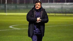 Yılmaz Vural'dan Süper Lig açıklaması