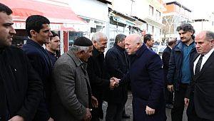 Başkan Sekmen: 'Erzurum İçin Şimdi Şahlanma Vakti'