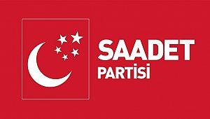 Saadet Partisi Son Dakikada Hınıs'tan Aday Çıkardı