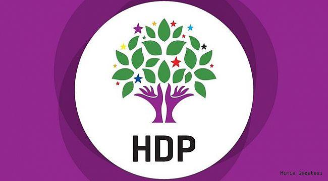Tekman'ın HDP'li Belediye Başkanına YSK'dan Kötü Haber
