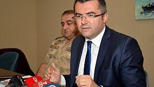 Erzurum'da Kurban Bayramı tedbirleri