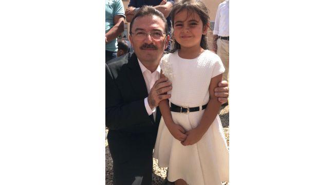Selami ALTINOK Hınıs'ı Ziyaret Etti