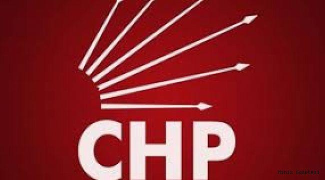 CHP'li Belediye Başkanlarından 6 Maddelik Deklarasyon!