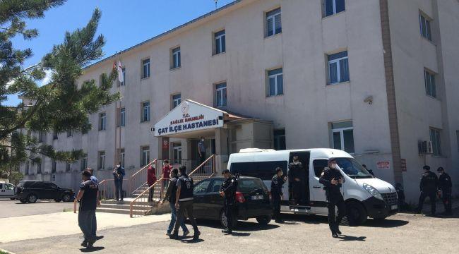 Erzurum'da İki aile arasında silahlı kavga: 5 ölü