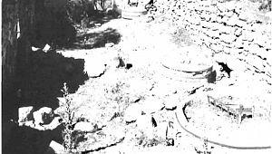Hınıs'ın Tarihi Değirmenleri