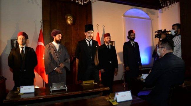 Erzurum Kongresi'nin 101. yıl coşkusu