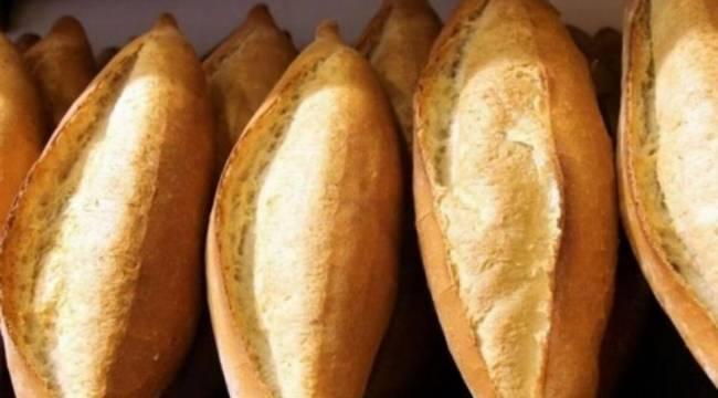 Hınıs'ta Ekmek Zamlandı
