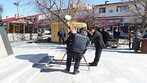 Hınıs'ta 18 Mart Etkinlği Düzenlendi