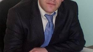 İdris YANAR Horasan Devlet Hastahanesine Müdür Olarak Atandı