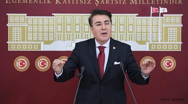 Aydemir: 'Dadaşlar Bayraktar'ı şükranla anıyor'