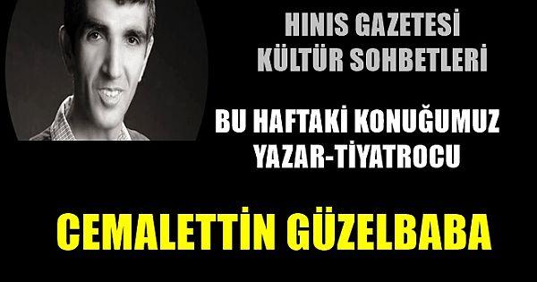 Hınıs Gazetesi Kültür Sanat Programları