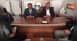 Mahmut ABİŞ Ak Parti'den Hınıs Belediye Başkanlığına aday adayı oldu